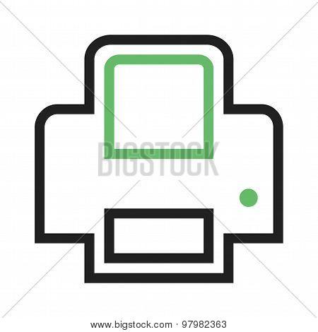 Printer VIII