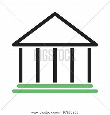 Bank, Building