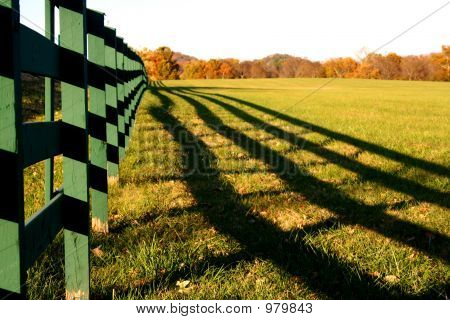 Green Acres Fence