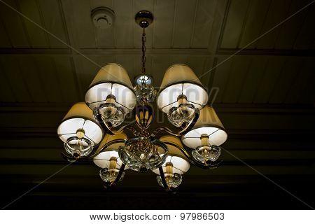 Lighting Of Lamps