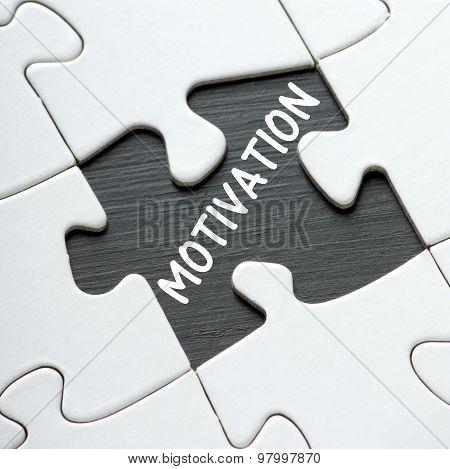 Motivation Puzzle