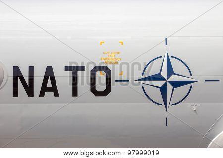 Nato Sign