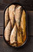 ������, ������: Sprats With Oil