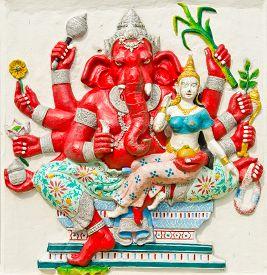 foto of avatar  - God of success 25 of 32 posture - JPG