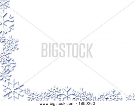 Snowflake Corner