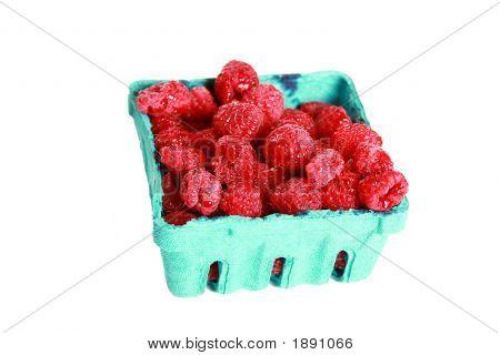 Rasberry Basket