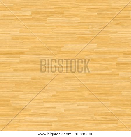 plain wooden parquet floor, seamlessly tillable