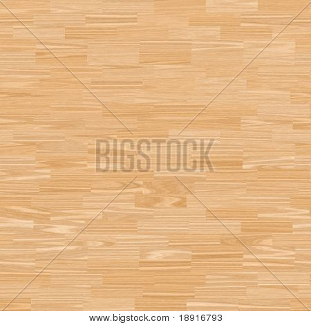 plain wooden parquet floor, seamlessly tillable