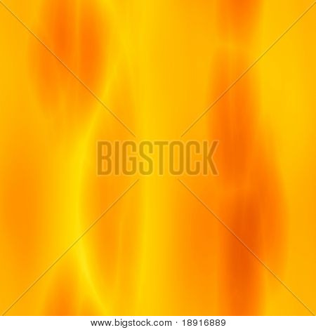 clear smooth fire background, seamlessly tillable