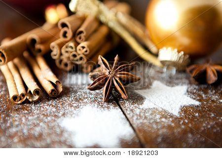 Duft von Weihnachten