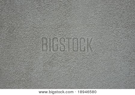 Natural concrete texture of specific plaster (fine grade)
