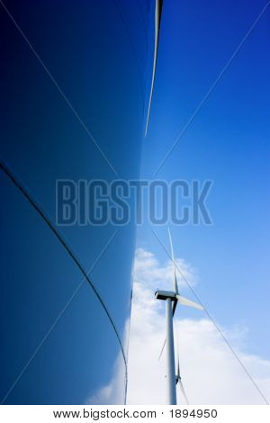 Sustainability Power