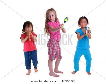 Childhood Music