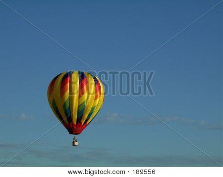 Balloon Festival 1351