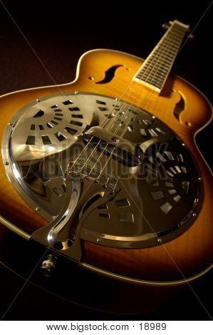 Rare Acoustic Guitar 2