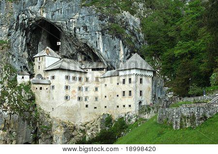 Predjamski Castle - Slovenia