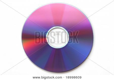 Optical disc bottom ( CD,DVD,BlueRay )