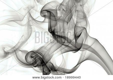 B&W Smoke