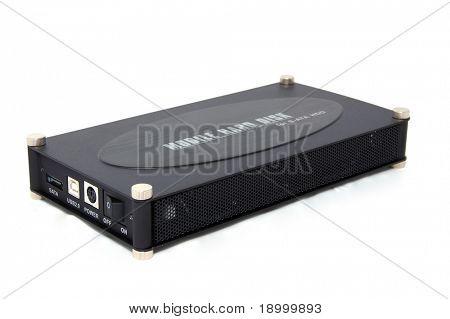 Mobile Hard Disk