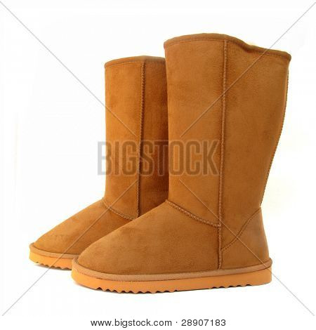 Fashion winter boots