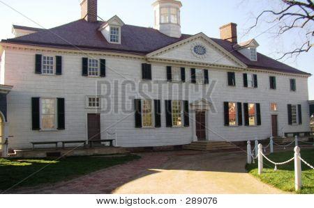 Washington Home