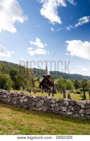 Hol Stave Church