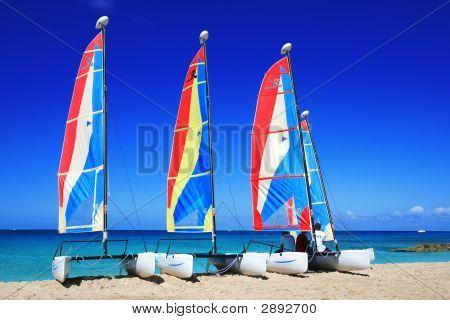 Catamarrans