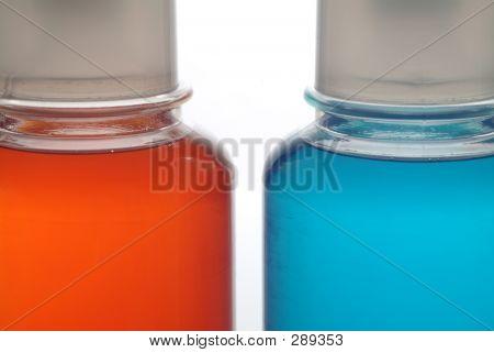 Color Liquids