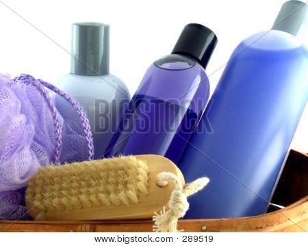 Bath Stuff 2