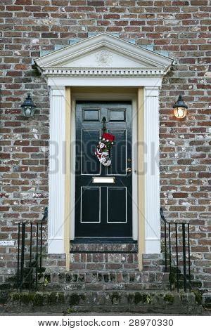 Door Builing In Charleston