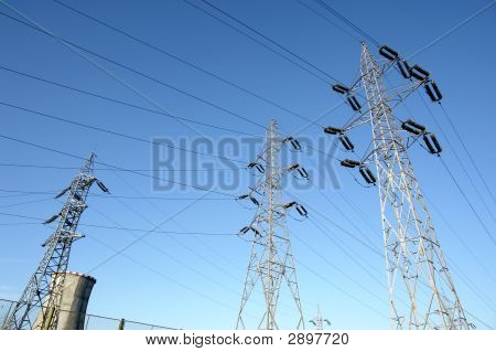 Electric Pole_2