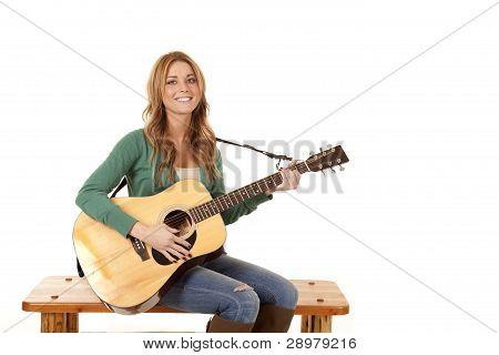Smile Guitar