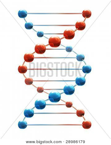 Deoxyribonucleic acid, bitmap copy