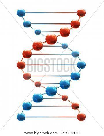 Deoxyribonucleic acid, bitmap copy