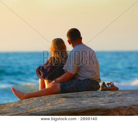 Couple Sunset_Dsc_4394
