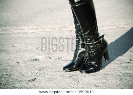Streetwalker