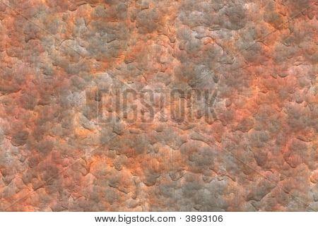 Abstract Derelict Grunge Background