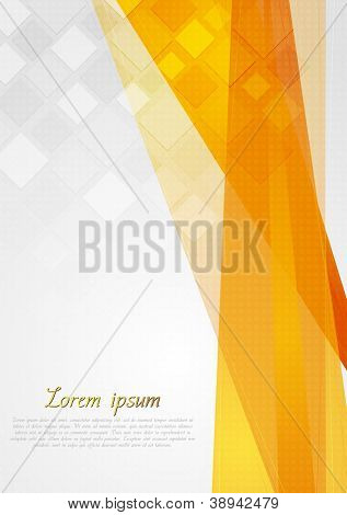 Abstract technology background. Vector design eps 10