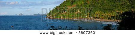 Panoramamic View Grenada