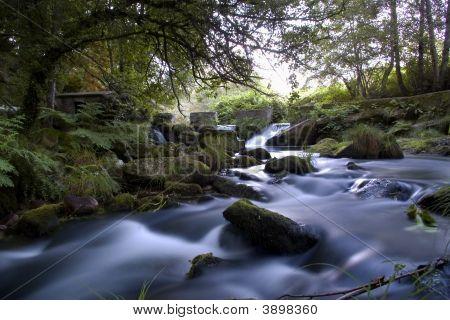 Silky River
