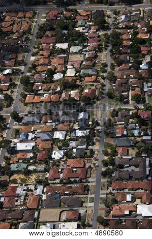 Perth Suburb