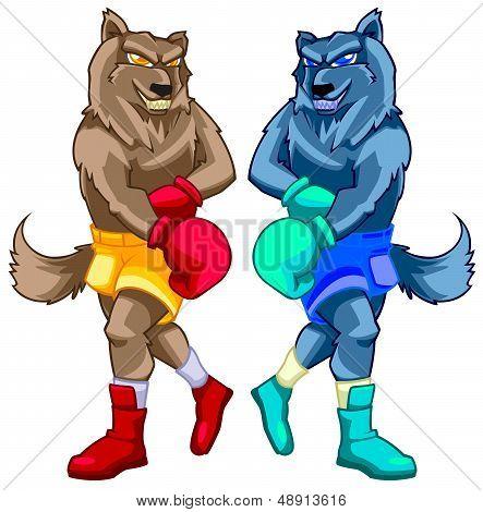 sports animals