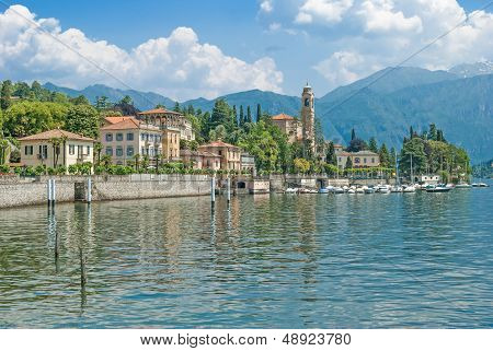Tremezzo,Lake Como,Italy