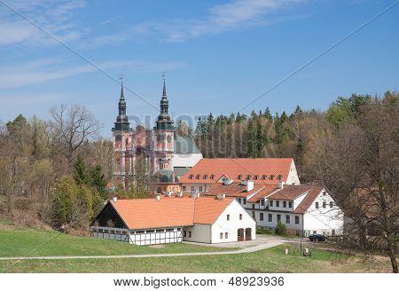 Swieta Lipka,Masuria,East Prussia,Poland