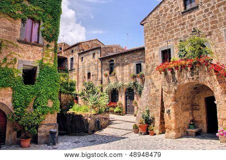Aldeia italiana