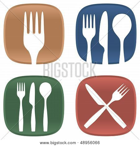 Dining Symbols