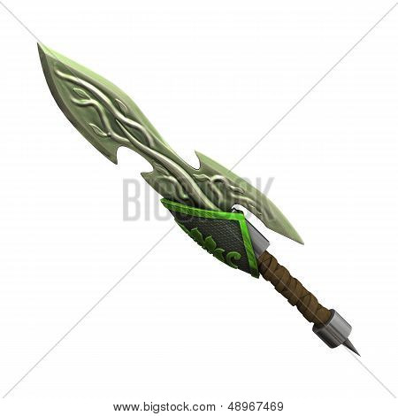 Thorn Dagger