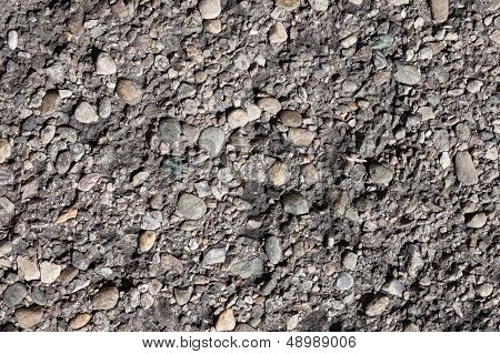 Raw Stone Texture Background