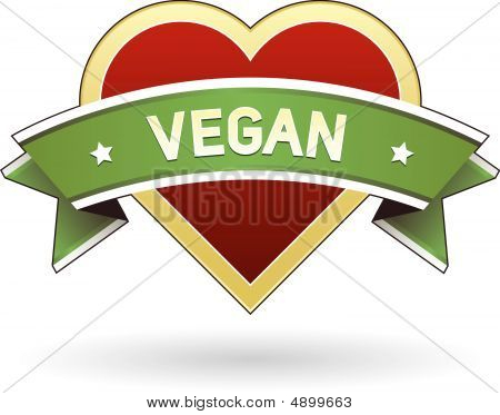 Vegan Food Label