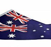 Australian Flag Country Flags